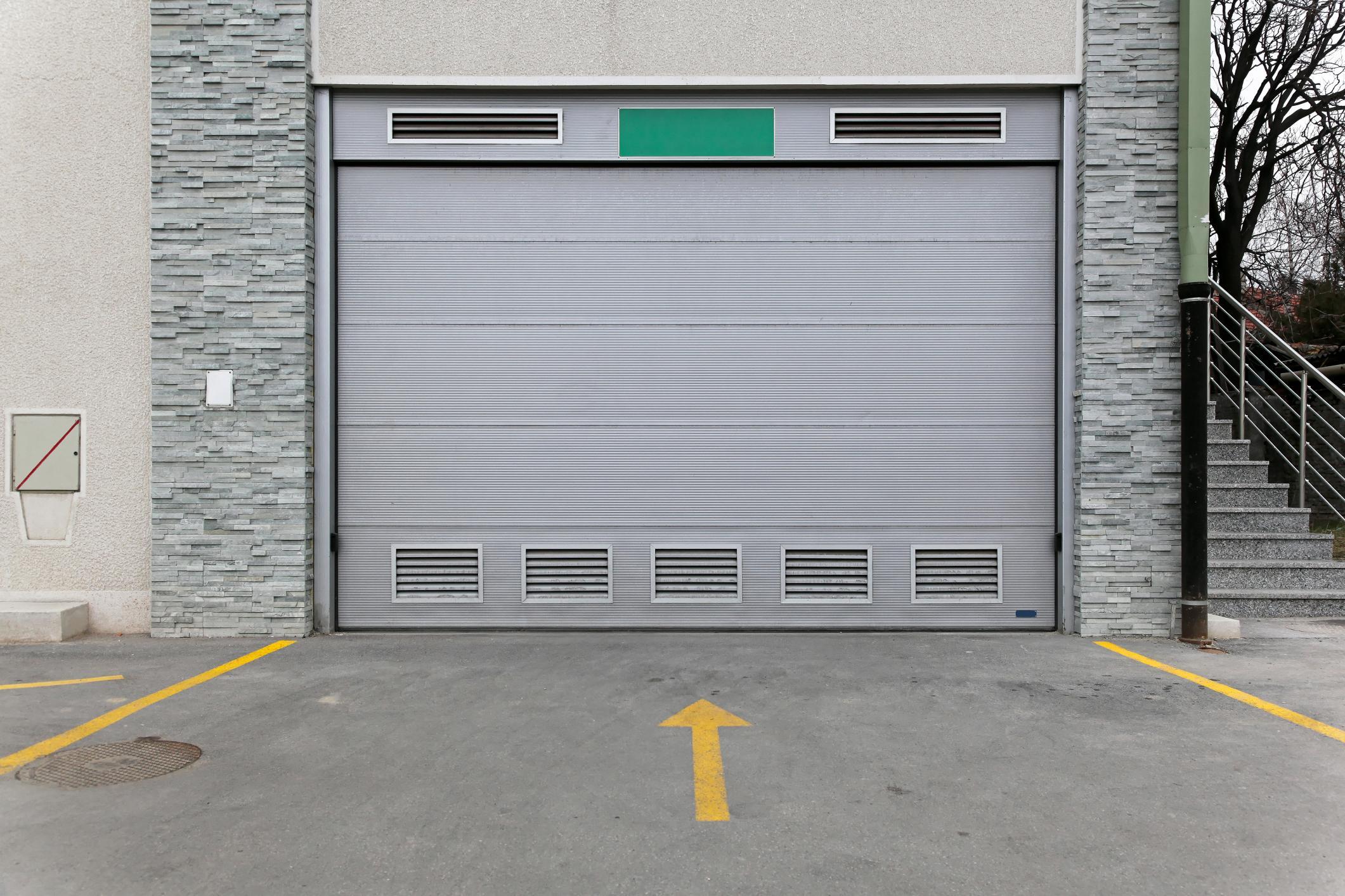 Irving Garage Door Repair - Commercial Garage Door Repair and Installation 2